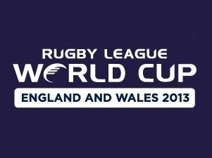 Picture for Rugby League World Cup 2013