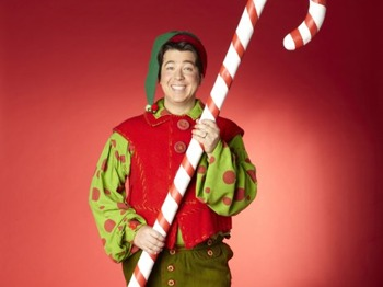 Michael McIntyre's Christmas Charity Show In Aid Of Kids Company: Michael McIntyre, John Bishop, Russell Howard, Sarah Millican, Jack Dee, Jack Whitehall, Omid Djalili, Pixie Lott, Special Guests picture
