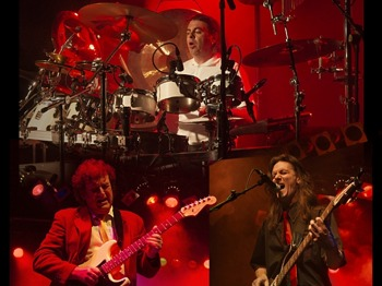 Rush Tribute Band: Bravado picture