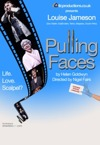 Flyer thumbnail for Pulling Faces By Helen Goldwyn: Louise Jameson