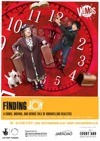 Flyer thumbnail for Finding Joy: Vamos Theatre
