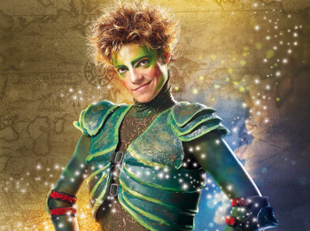 Peter Pan - The Never Ending Story artist photo