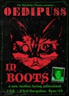 Flyer thumbnail for Oedipuss In Boots