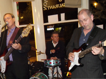 Sheffield Walkers Party: Big City Blues Band picture