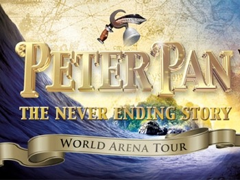 Peter Pan - The Never Ending Story picture
