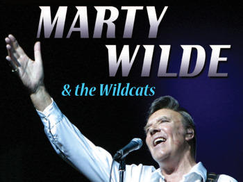 Marty Wilde & The Wildcats picture