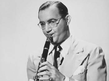 The Benny Goodman Orchestra's Famous 1938 Carnegie Hall Concert.  A 75th Anniversary Celebration: Pete Long Orchestra picture