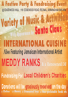 Flyer thumbnail for A Festive Party And Fundraising Event