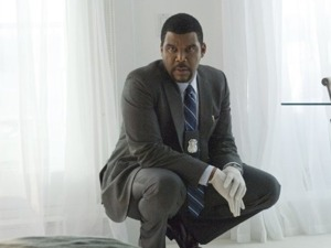 Film promo picture: Alex Cross