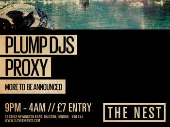 Plump DJs + Proxy picture
