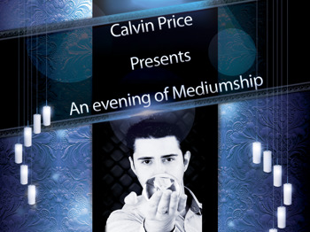 An Evening Of Mediumship: Calvin Price picture