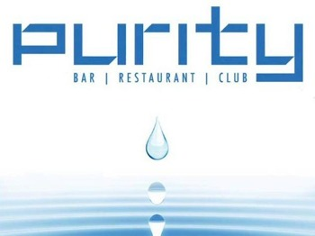 Purity Manchester venue photo