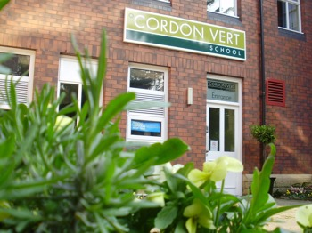 Cordon Vert Cookery School venue photo