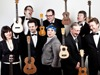 The Ukulele Orchestra Of Great Britain to appear at The Alban Arena, St. Albans in April