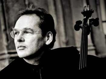 Bach Unwrapped At Kings Place: Christoph Richter picture