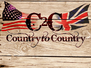 Picture for C2C: Country To Country