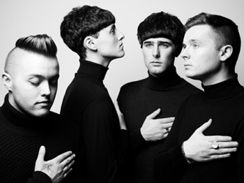The Heartbreaks artist photo
