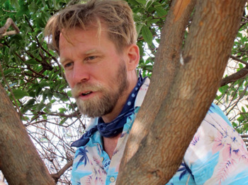 Nonsense Overdrive: Tony Law picture