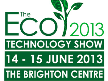 The Eco Technology Show 2013 picture