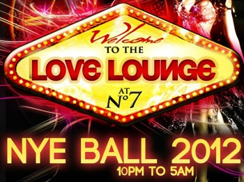 Love Lounge New Year's Eve 2012 picture