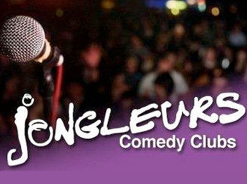 Nottingham Comedy February 9th At Jongleurs Nottingham: Dave Johns, John Scott, Dana Alexander, Gar Murran picture