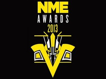 NME Awards Shows 2013: Brooke Candy + Jake Emlyn picture