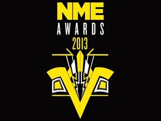 Picture for NME Awards Shows 2013