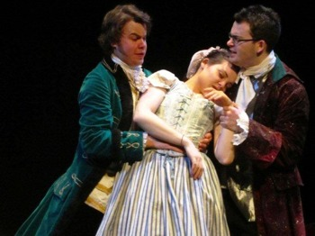 The Marriage Of Figaro: Young Opera Venture picture