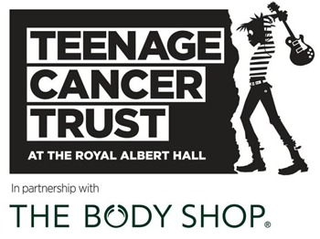 Teenage Cancer Trust Concerts: Primal Scream + Echo & the Bunnymen picture