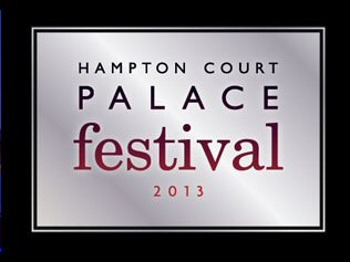 Hampton Court Palace Festival: Russell Watson picture
