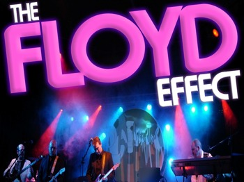 The Floyd Effect - One Of The Worlds Most Authentic Tributes To Pink Floyd: The Floyd Effect picture