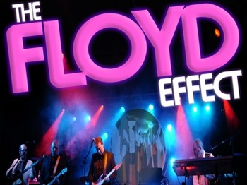 The Floyd Effect Perform: Pink Floyd The Psychedelic Years Classic Floyd From 1967-1972: The Floyd Effect picture