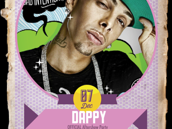 Ohno! Featuring: Dappy picture