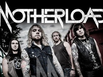 Motherload Back And Blue Album Launch Party: The Wild Lies + Motherload picture