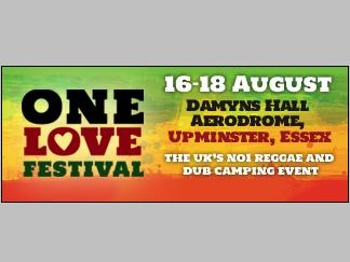 One Love Festival picture