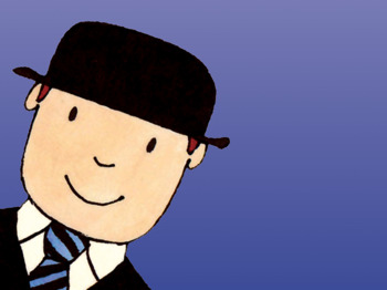 The Extraordinary Adventures Of Mr Benn: Tall Stories Theatre Company picture