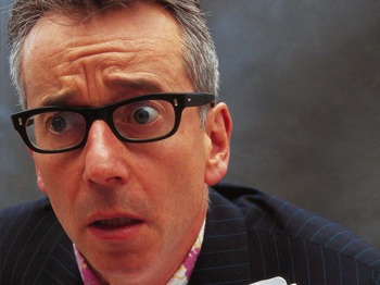 Platform 1 Christmas/Chanukah Special: John Hegley, Special Guests picture