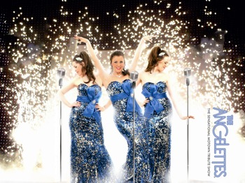 New Years Eve: The Angelettes - The Sensational Motown Tribute Show picture