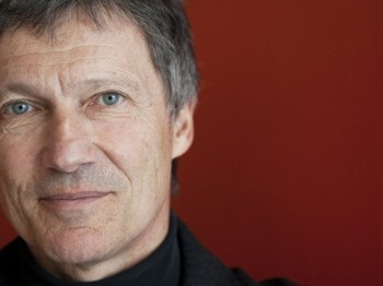 Michael Rother artist photo