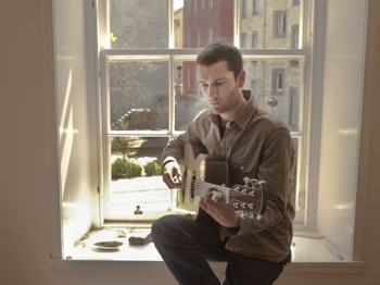 Folk At The Unicorn Presents...: Ewan McLennan picture