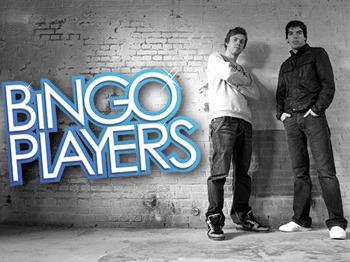 Elektriqa Presents : Bingo Players picture
