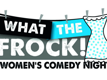 What The Frock Comedy: Jayde Adams, Blod Jones, Elf Lyons picture