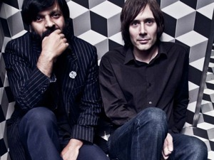 Cornershop artist photo