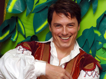 Jack and the Beanstalk: John Barrowman, The Krankies picture