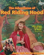Flyer thumbnail for Little Red Riding Hood: Derek Grant