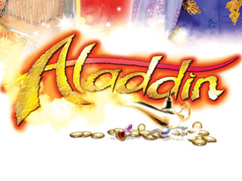 Aladdin: Flawless, Carol McGiffin, Josie Gibson, Andy Ford picture