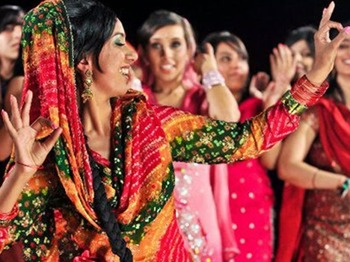 Bhangra (16+) picture