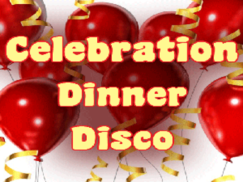 Celebration Dinner Disco picture