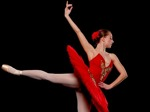 Sussex Youth Ballet artist photo