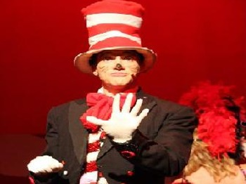 Seussical Jnr The Musical: Bullfrog Productions picture